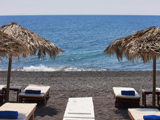 Alesahne Beach Hotel - Beach