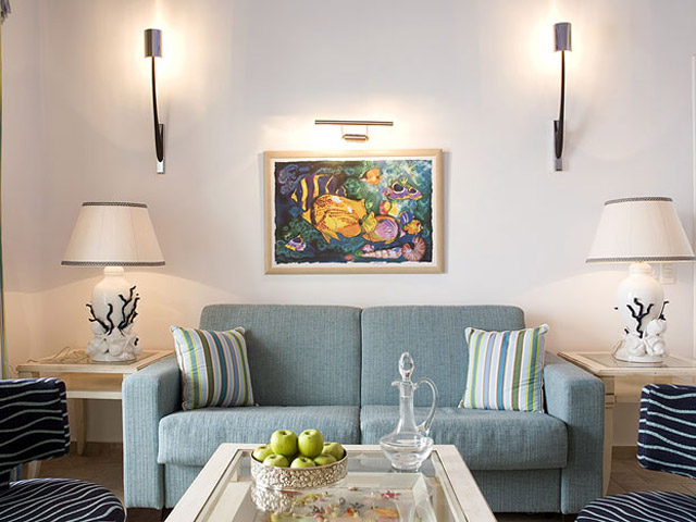 Elia Arte & Mare Suites -