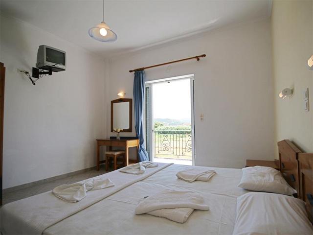 Mediterranean Studios & Apartments -