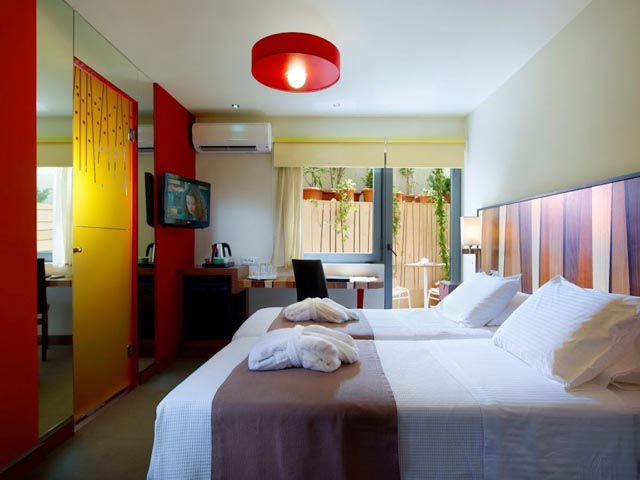 Lato Boutique Hotel -