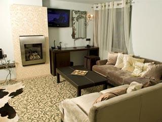 Habitat Hotel - Suites
