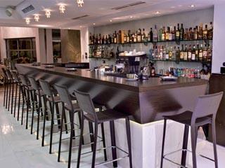 Habitat Hotel - Bar