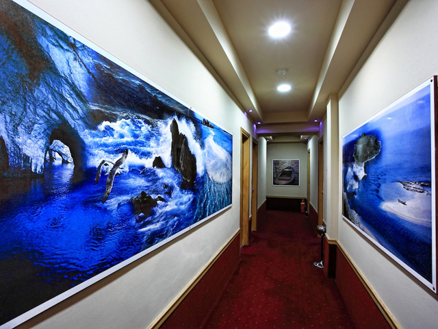 Kastro Hotel -