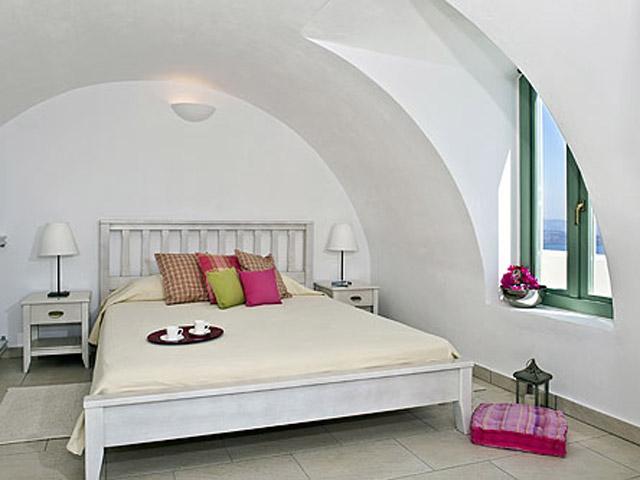 Aura Marina - Ostria Bedroom