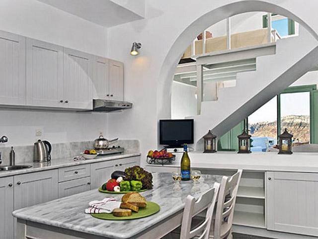 Aura Marina - Eolo Kitchen