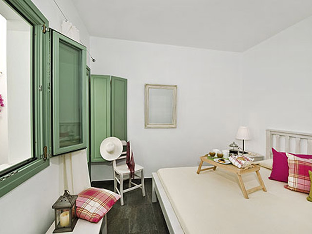Aura Marina - Eolo Bedroom