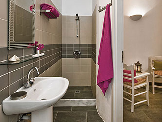 Aura Marina - Eolo Bathroom