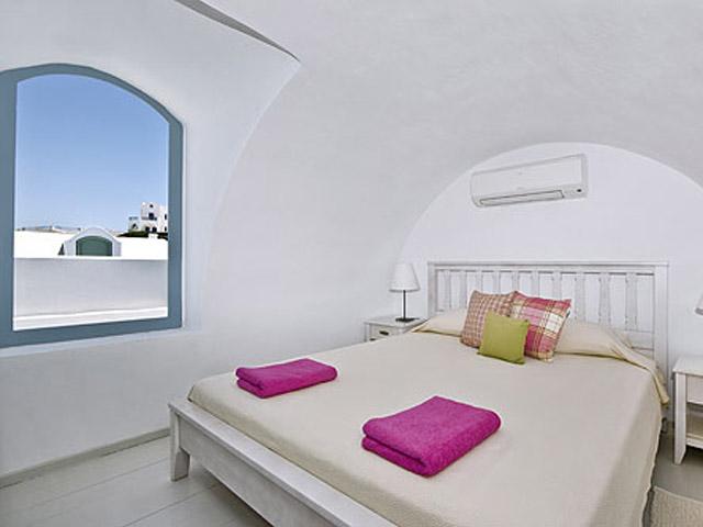 Aura Marina - Scirocco Bedroom
