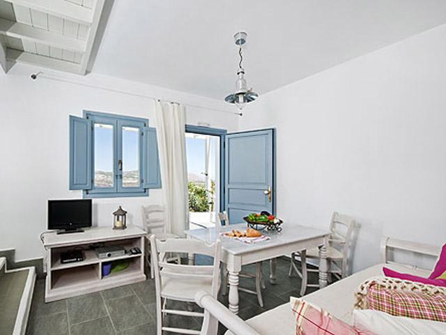 Aura Marina - Tramontana Living Room