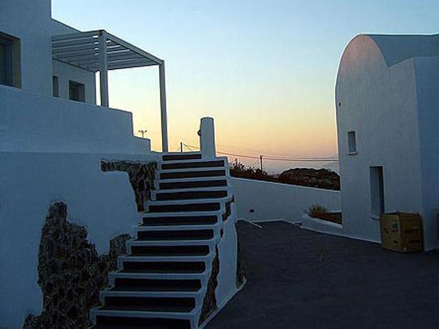 Aura Marina - Exterior View