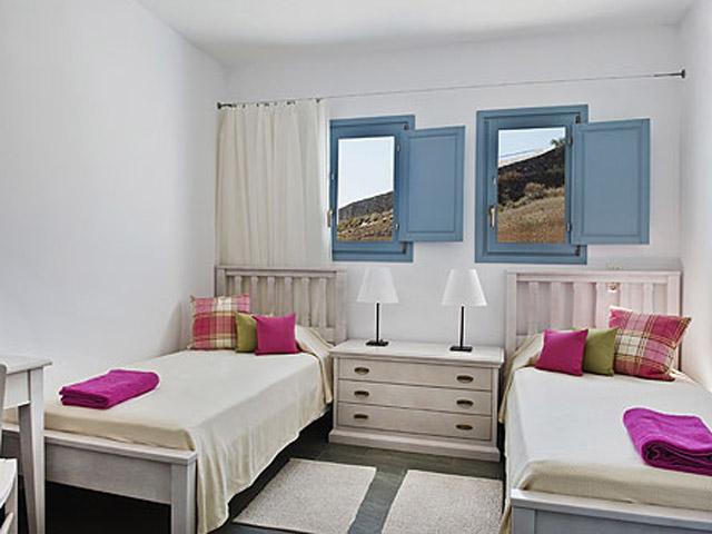 Aura Marina - Tramondana Bedroom