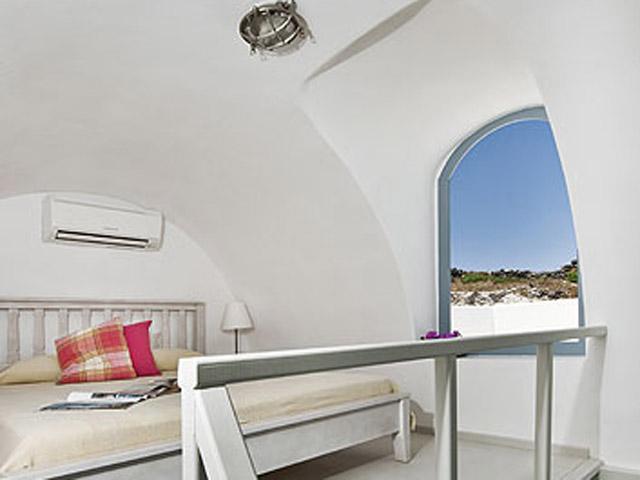 Aura Marina - Levante Bedroom