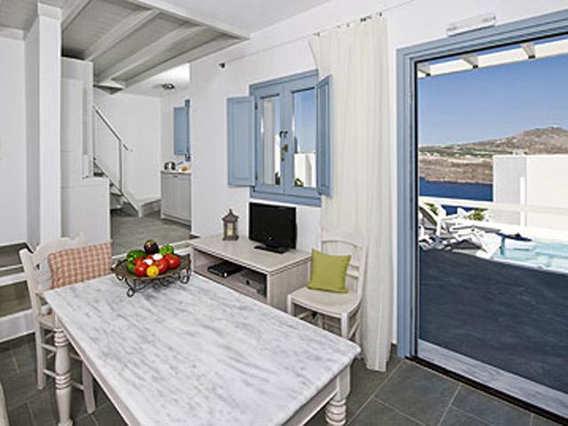 Aura Marina - Maestrale Living Room
