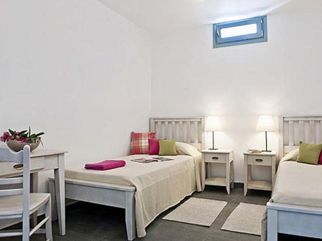 Aura Marina - Maestrale Bedroom