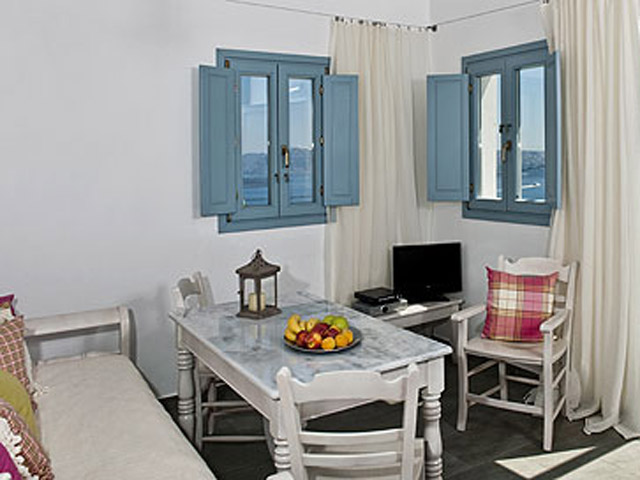 Aura Marina - Mistral Living Room