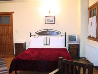 Dovra Hotel - Room