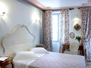 Arxontiko Pepos Hotel - Room
