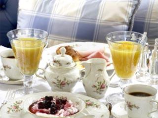 Arxontiko Pepos Hotel - Breakfast