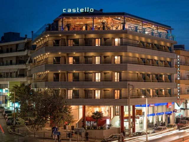 Castello City Hotel -