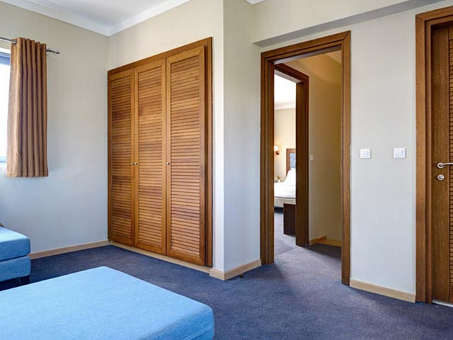 Lakitira Suites -