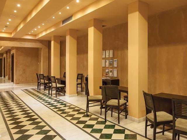 Helona Resort (ex Doubltree Hilton) -