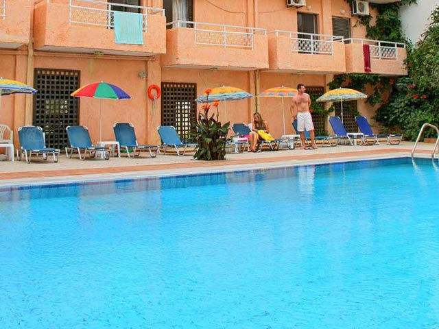Marianna Hotel Hersonissos -