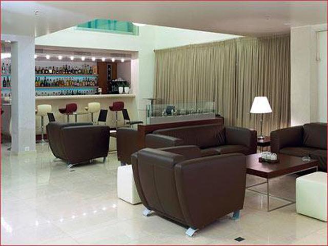 Atrion Hotel -