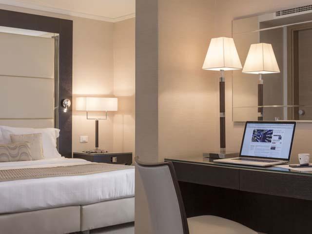 Galaxy Hotel Herakleio -