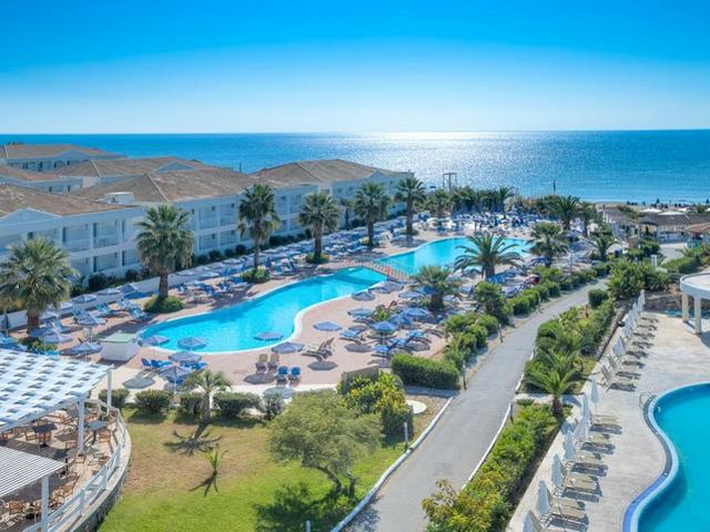 Labranda Sandy Beach Resort Corfu -