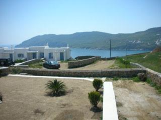 Mykonos White - General View