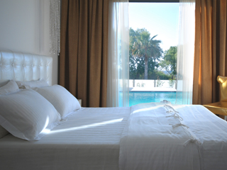 Diamond Deluxe Hotel and SPA - Diamond Suite Private Pool