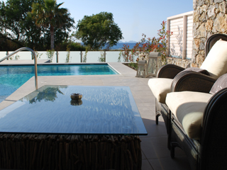 Diamond Deluxe Hotel and SPA - Diamond Suite Private Pool Terace