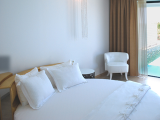 Diamond Deluxe Hotel and SPA - Honeymoon Diamond Suite with Private Pool