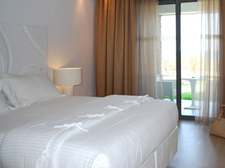 Diamond Deluxe Hotel and SPA - Double Room