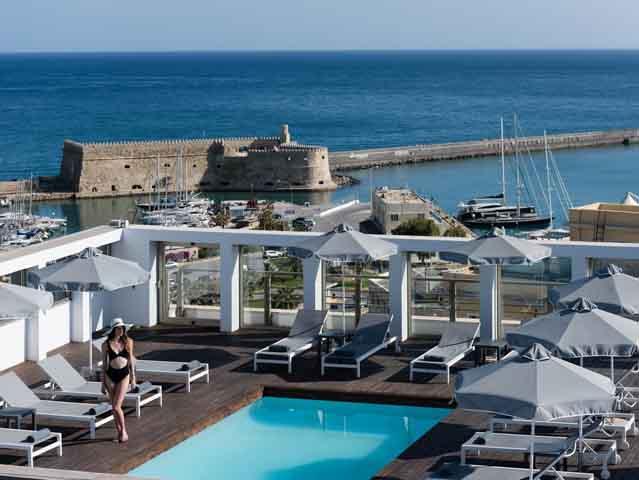 Aquila Atlantis Hotel -