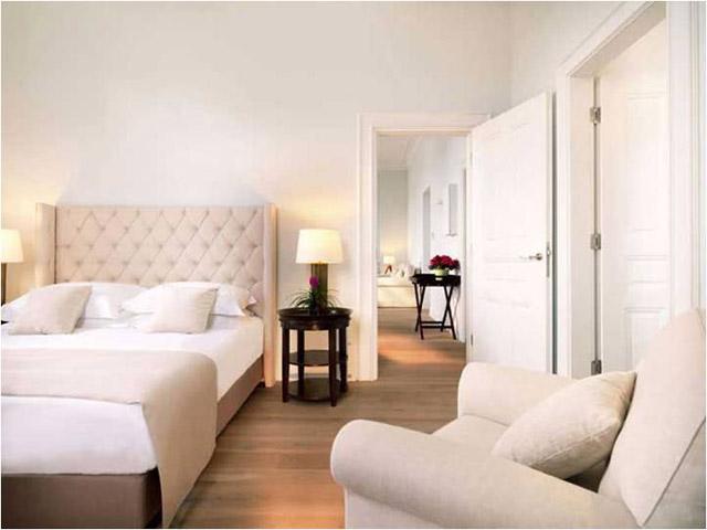 Poseidonion Grand Hotel - Room
