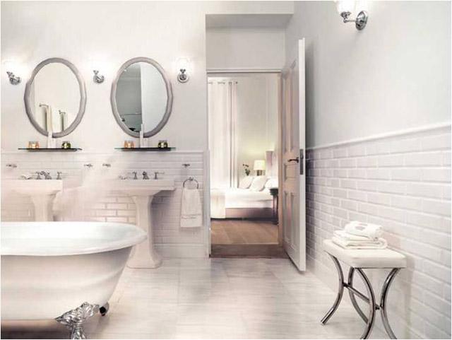 Poseidonion Grand Hotel - Bathroom