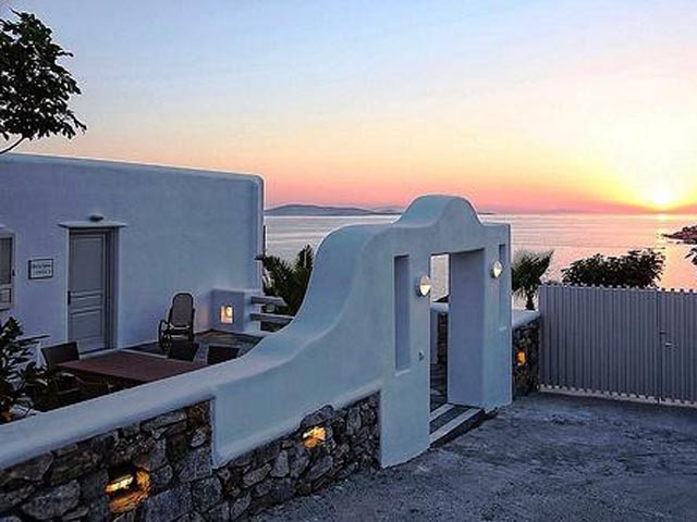 Spirit Of Mykonos Residence -