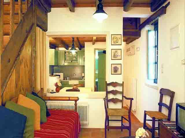 Arhanes Villa - Furnished Apartments -