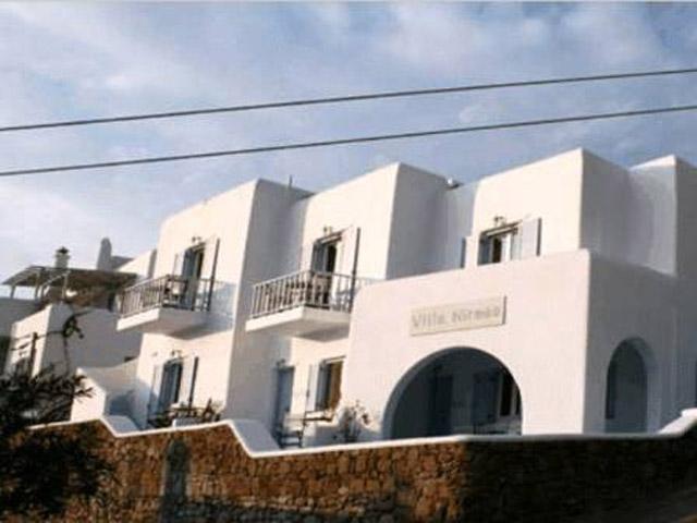 Villa Nireas Mykonos - Villa Nireas Mykonos