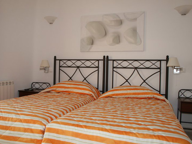 Villa Nireas Mykonos - Amfitriti Maisonette