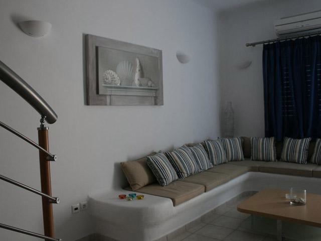 Villa Nireas Mykonos - Okeanida Maisonette