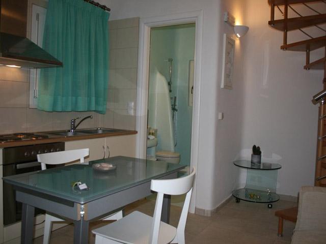 Villa Nireas Mykonos - Triton Maisonette