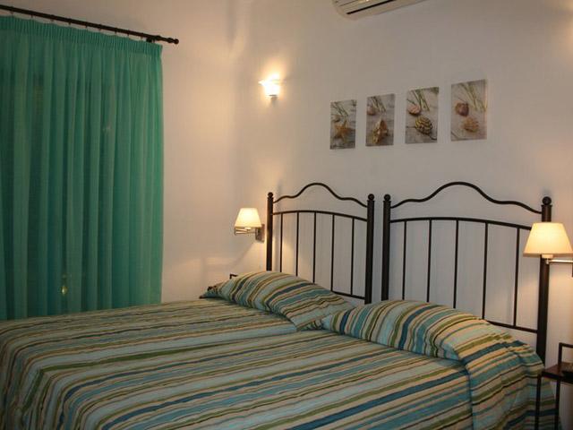 Villa Nireas Mykonos - Thetis Apartment