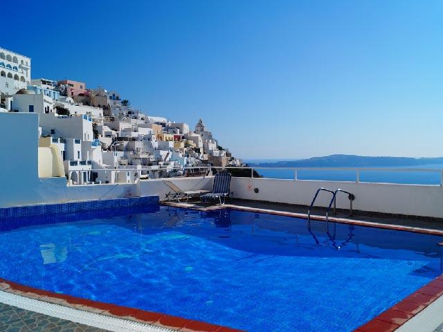 Loucas Hotel -