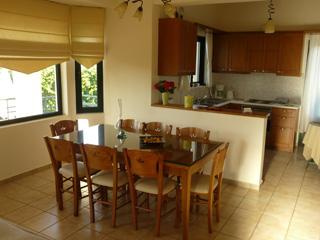 Anni Villa - Kitchen