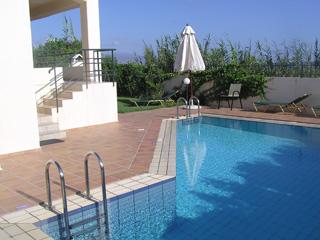 Anni Villa - Pool