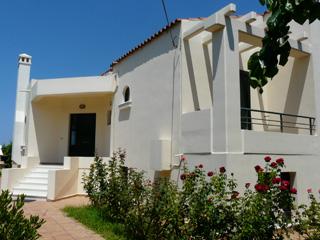 Anni Villa - Exterior View