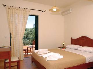 Anna Maria Villa - Double Bedroom