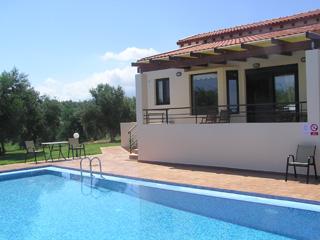 Anna Maria Villa - Pool